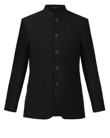 Raymond Black Tailored Fit Suit