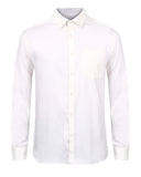 Raymond Light Fawn Regular Fit Shirt