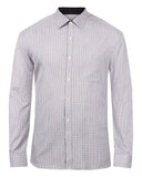 Raymond Multicoloured Contemporary Fit Shirt