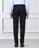 Raymond Blue Slim Fit Trouser