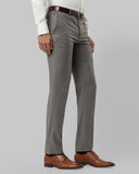 Raymond Dark Grey Slim Fit Trouser