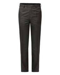 Raymond Dark Green Contemporary Fit Trouser