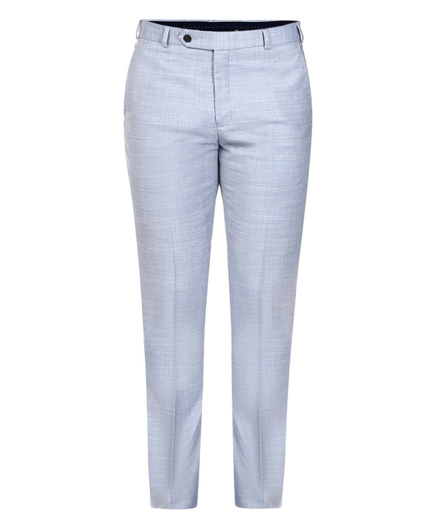 1d04d30b5ab raymond Blue Contemporary Fit Trouser