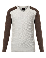 Raymond Green Contemporary Fit Sweater