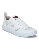 Raymond White Casual Shoes