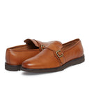Raymond Tan Leather Shoes