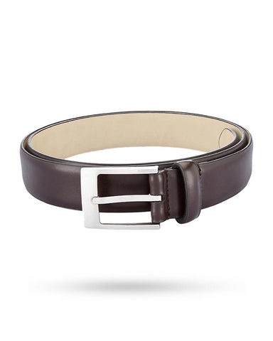 Raymd Brown Leather Belts