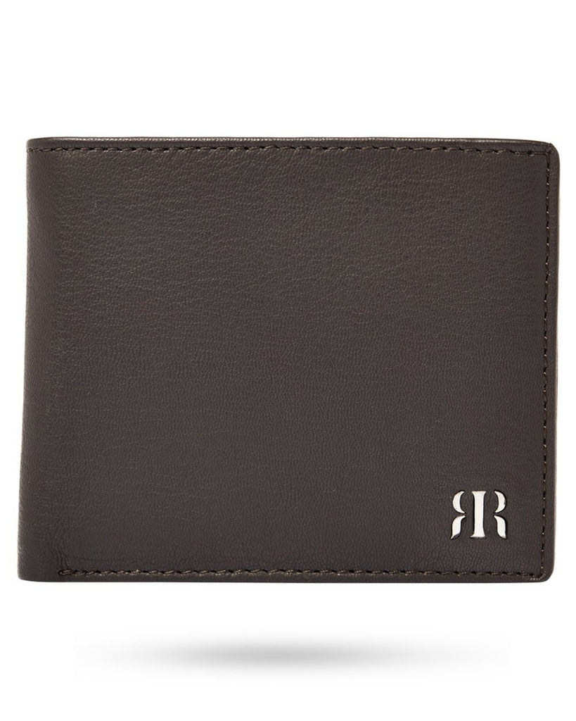 Raymond Dark Brown Wallet