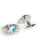 Raymond Light NA Regular Fit Cufflink