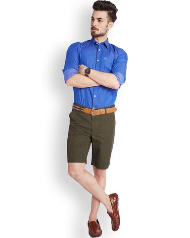 Parx  Green Resort Fit Short