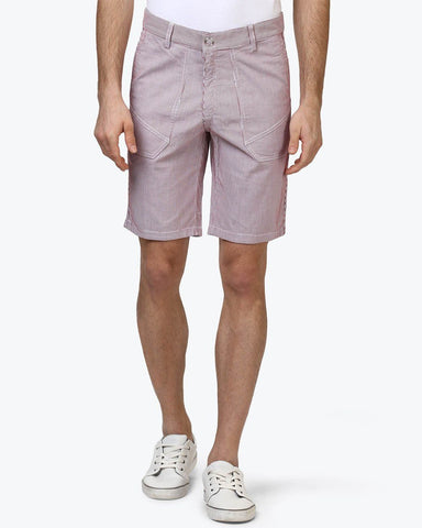 Parx Black Resort Fit Shorts
