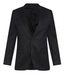 Parx Dark Grey Urban Fit Blazer