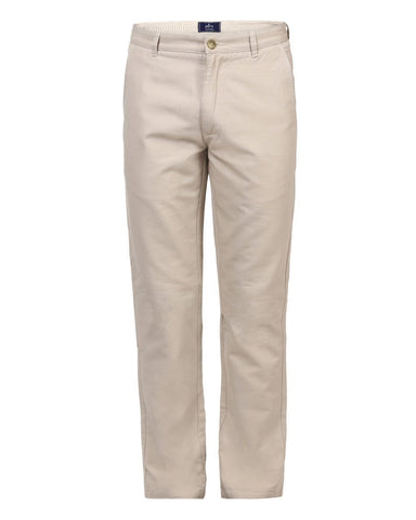 Parx Fawn Slim Fit Trousers