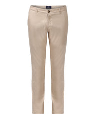 Parx Fawn Slim Fit Trouser