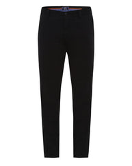Parx Black Slim  Trouser