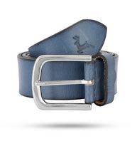 Parx Dark Blue Belt