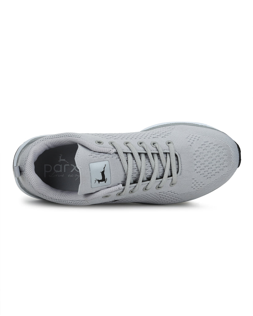 Parx Grey  Shoes