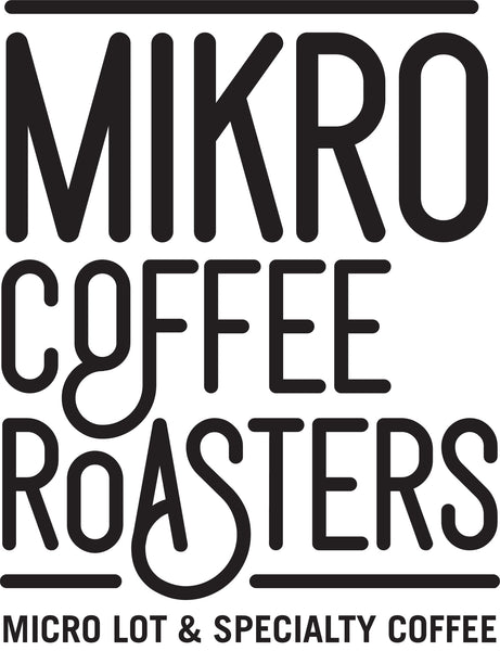 Welcome To Mikro Coffee Roasters Blog