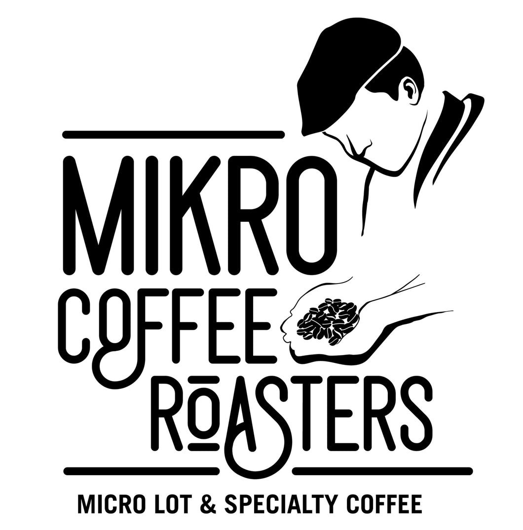 Mikro Coffee Roasters Gift Card