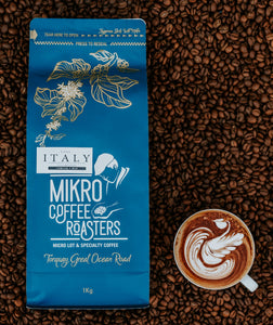 Buy 2Kg Of Mikro Coffee & Get 500g Free!