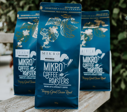 Mikro Flavour Pack - 3 Of Our Best Blends!