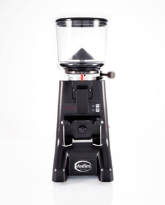 Anfim best on demand espresso grinder