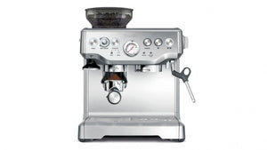Interactive Online Home Espresso Machine Course