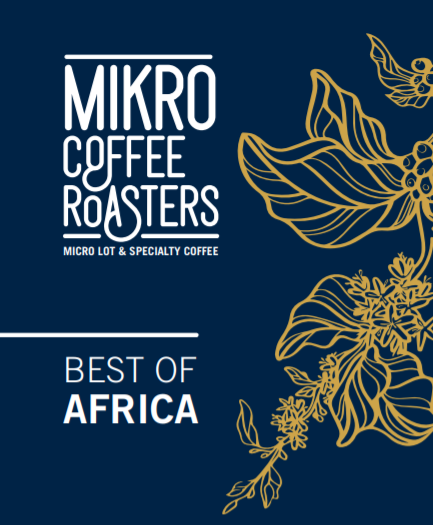 The BIG DEAL! Buy 3Kg Of Mikro Coffee & Get 1Kg Free!