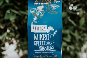 best of Africa specialty coffee