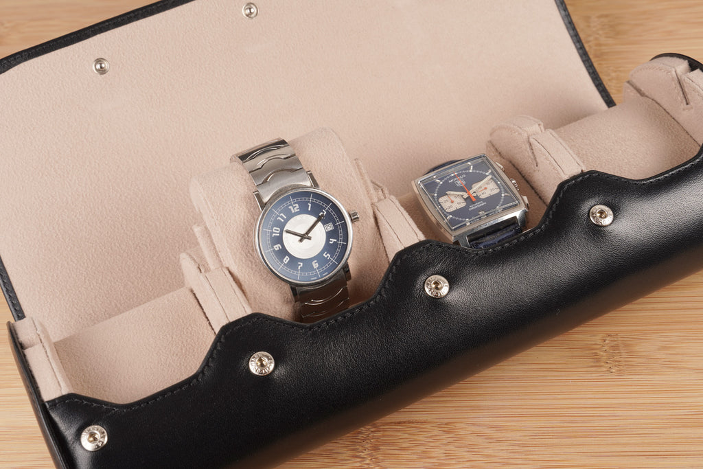 Watch-roll-4-watches-leather-Carapaz