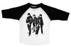 RUN DMC / Run DMC Raglan Baseball Shirt for Toddlers