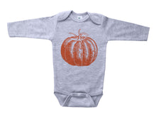Load image into Gallery viewer, Pumpkin / Basic Baby Onesie