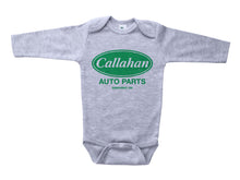 Load image into Gallery viewer, Callahan Auto Parts / Basic Onesie