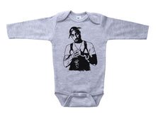 Load image into Gallery viewer, TUPAC / Tupac Baby Onesie