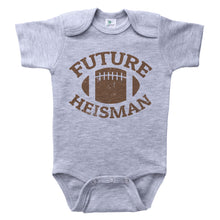 Load image into Gallery viewer, FUTURE HEISMAN / Future Heisman Baby Onesie
