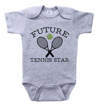 Load image into Gallery viewer, Future Tennis Star / Basic Onesie