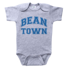 Load image into Gallery viewer, BEAN TOWN / Bean Town Baby Onesie