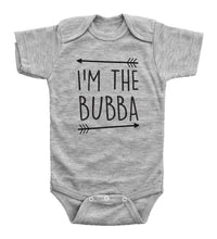 Load image into Gallery viewer, I'm The Bubba / Basic Onesie