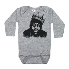 Load image into Gallery viewer, Biggie Smalls - Baby Onesie