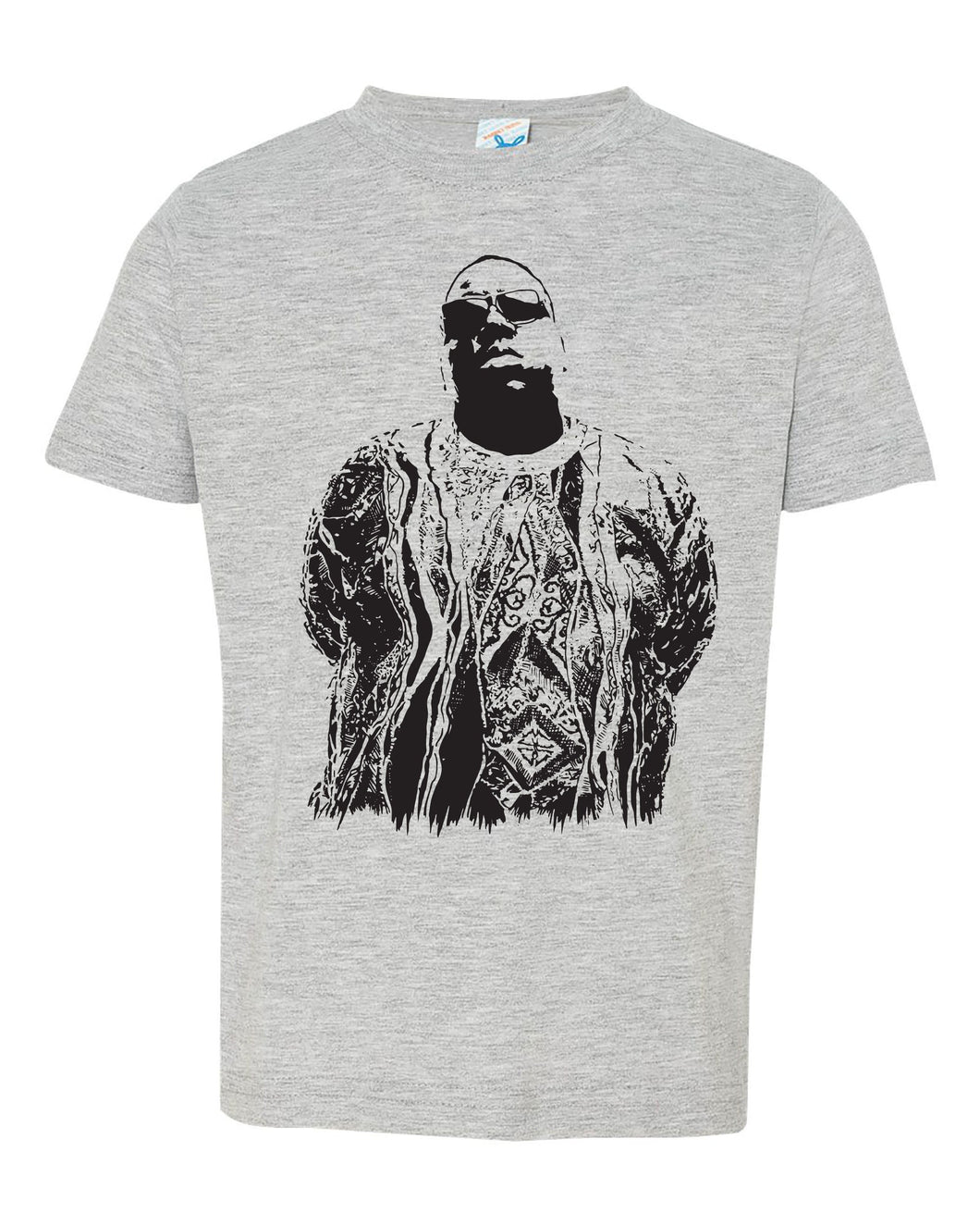 Biggie Sweater / Toddler / Youth Crew