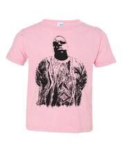 Load image into Gallery viewer, Biggie Sweater / Toddler / Youth Crew