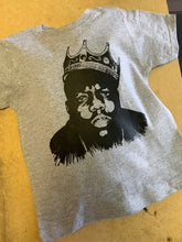 Load image into Gallery viewer, Biggie Smalls - Toddler T-Shirt