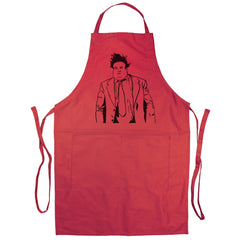 Chris Farley - Adult Apron