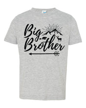 Load image into Gallery viewer, Big Brother Mountains / Youth / Toddler Crew Neck