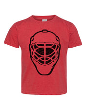 Load image into Gallery viewer, Hockey Mask / Toddler / Youth Crew Neck