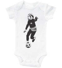 Load image into Gallery viewer, MARLEY / Bob Marley Baby Onesie