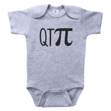 Load image into Gallery viewer, QT PI / Basic Onesie