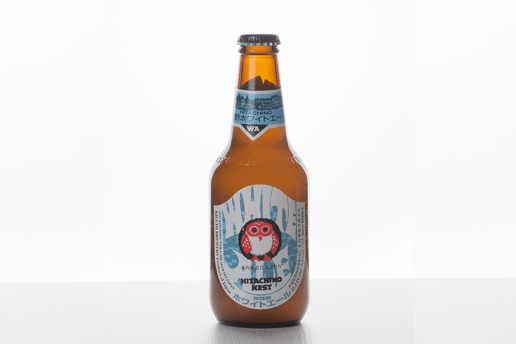 Hitachino Nest White Ale cerveza japonesa