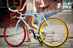 Messenger (Single Speed)
