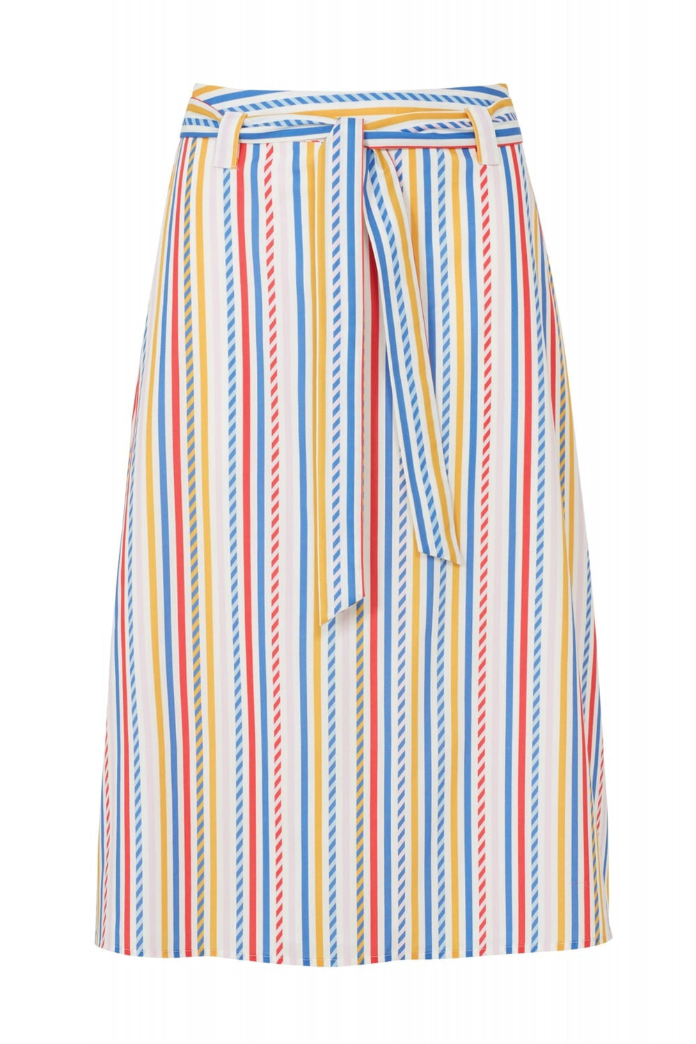 Candy Stripe Skirt